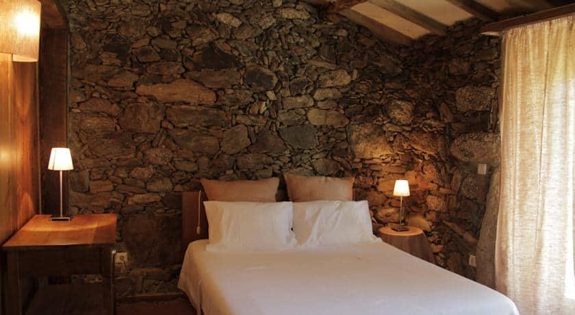 Quinta do Rapozinho - quarto