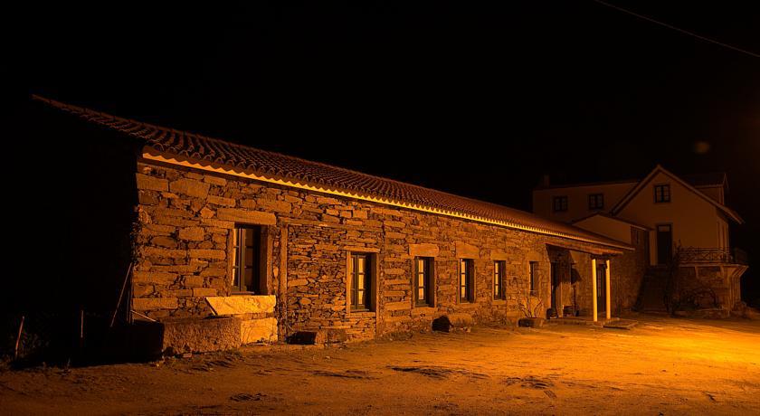 Onde dormir em Foz Côa: Quinta do Chão D'Ordem