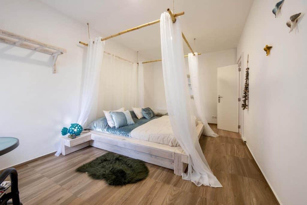 Onde ficar na praia do Carvoeiro: O Quintal Guesthouse