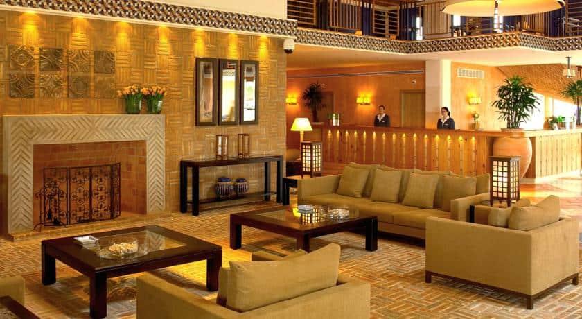 Grande Real Santa Eul 225 Lia Resort Amp Hotel Spa Albufeira