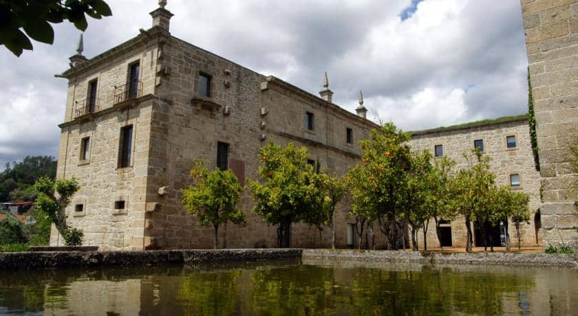 Pousada Santa Maria do Bouro