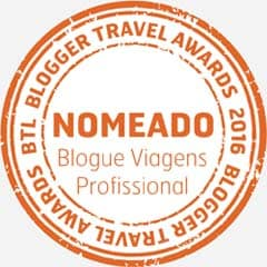 BTL Blogger Travel Awards