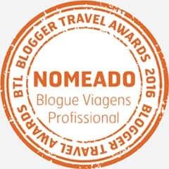 BTL Blogger Travel Awards
