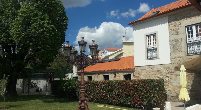 Solar Quinta de São Carlos Viseu