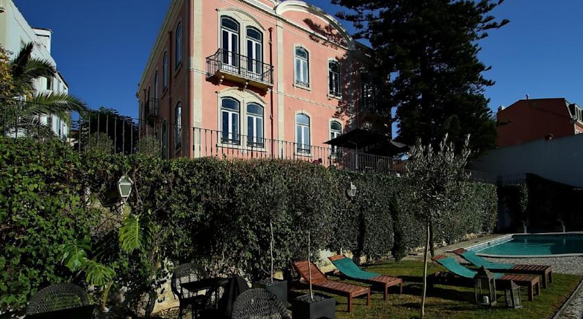 Torel Palace hotel
