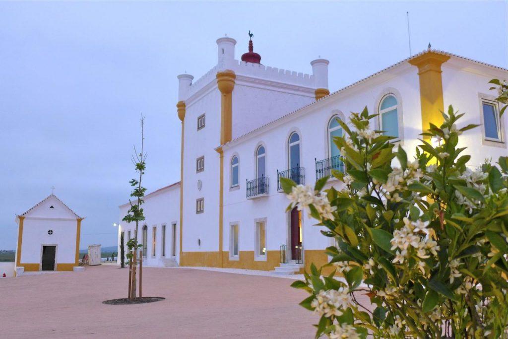 Torre da Palma Wine Hotel