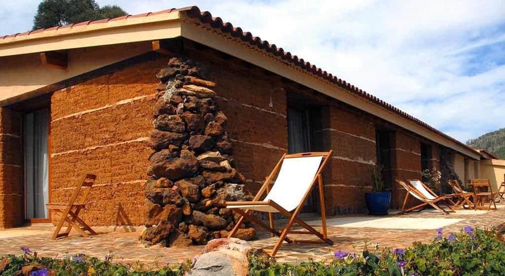 Quinta da Samoqueirinha, casa de campo no Alentejo