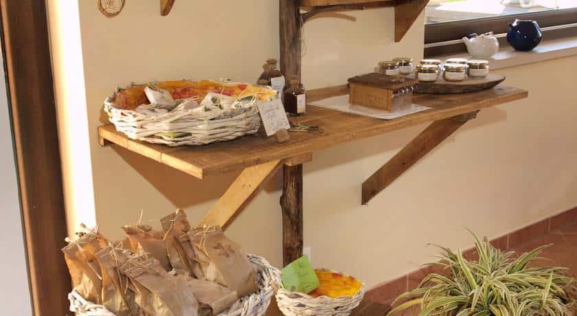 Eco Resort Vale da Lama - pequeno almoço