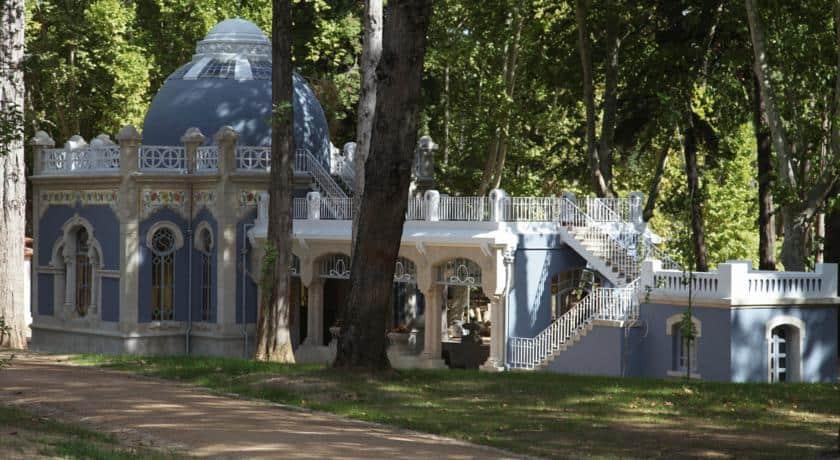 Vidago Palace Hotel - spa