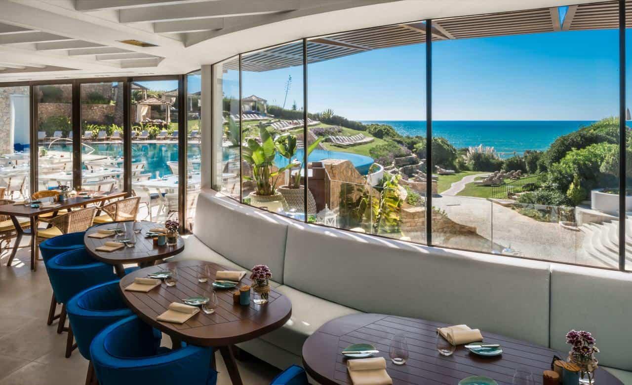 Vila Vita Parc Resort, hotel de luxo
