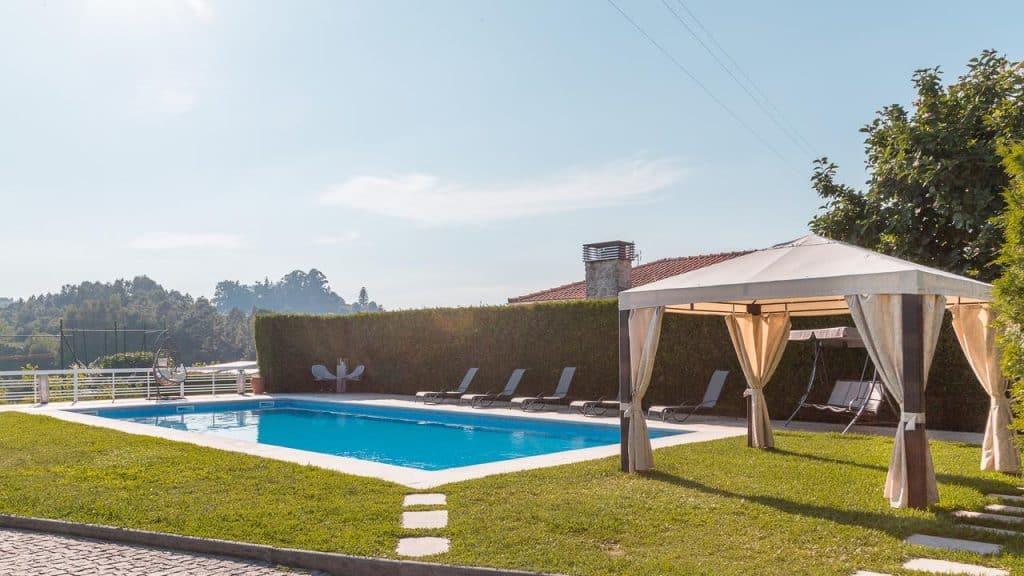 Villa Moura, Póvoa de Lanhoso