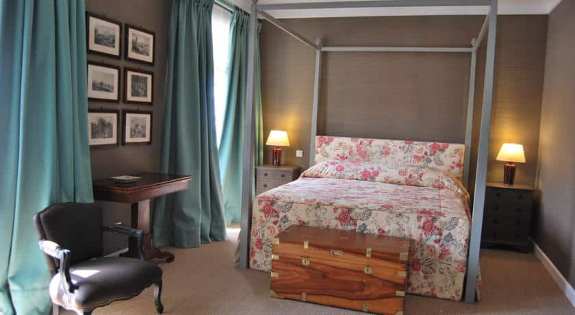 Suite do The Wine House Hotel
