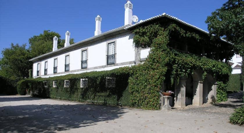 Casa da Quinta da Pacheca